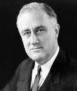 Franklin Roosevelt - United States