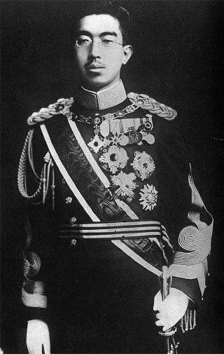 Hirohito - Japan