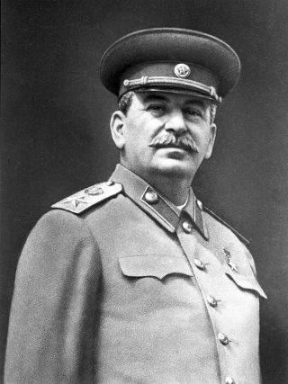 Joseph Stalin - Soviet Union