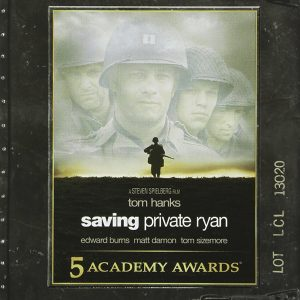Saving Private Ryan 1998 Film