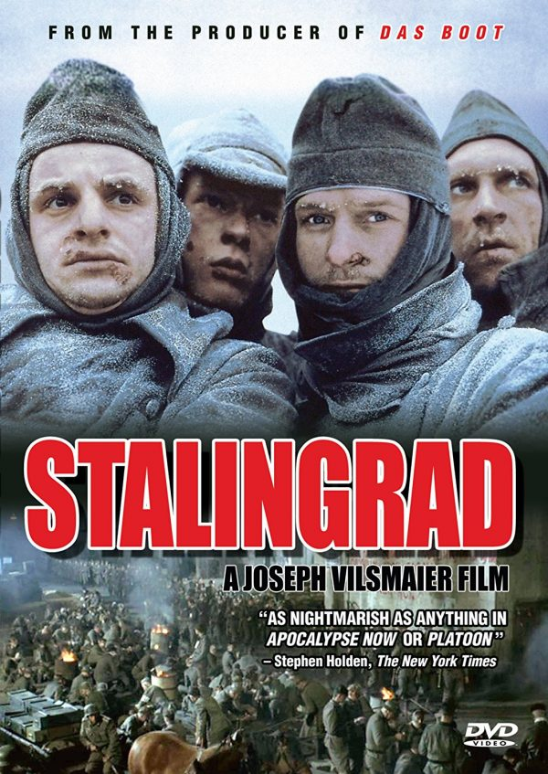 Stalingrad Film Digital HD Copy
