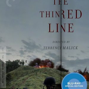 The Thin Red Line Film