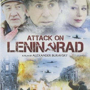 Attack on Leningrad Film