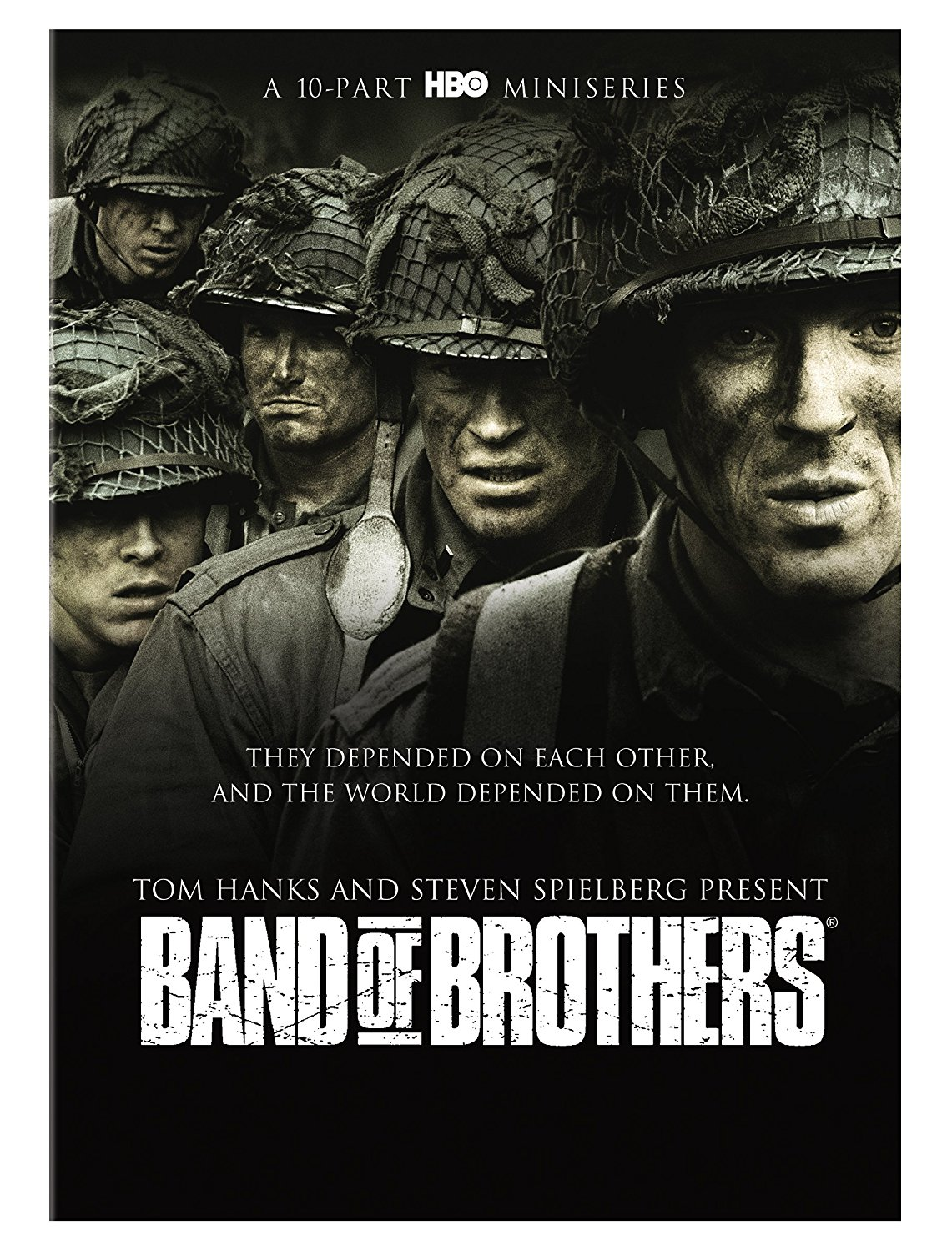 Band of Brothers Film Digital HD Copy