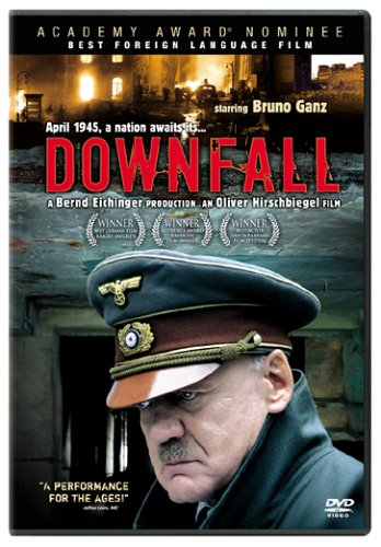 Downfall Film Digital HD Copy