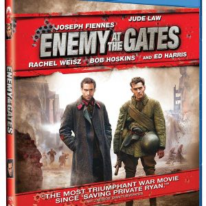 Enemy at the Gates Film