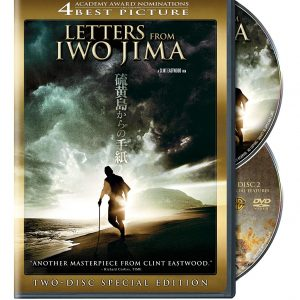 Letters from Iwo Jima Film