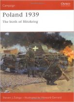 Battle of Poland 1939 Book
