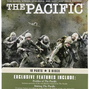 The Pacific Film