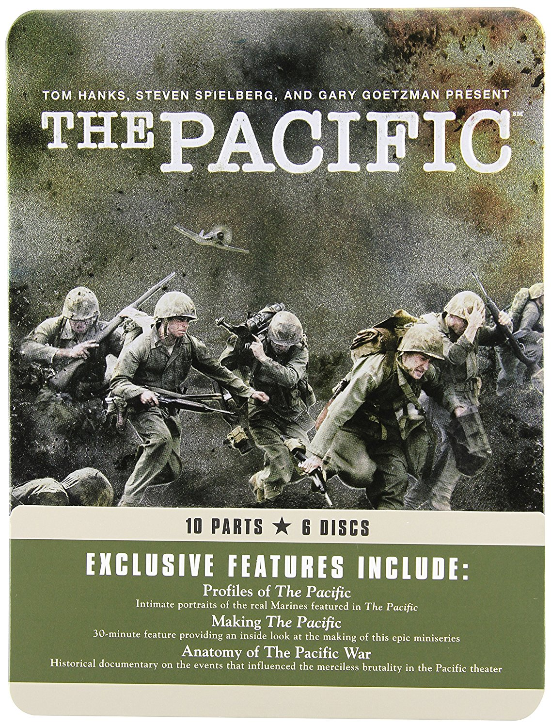 The Pacific Film Digital HD Copy