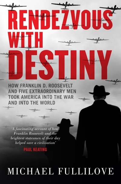Rendezvouz with Destiny Book Cover