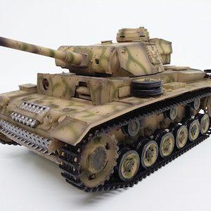 model-tank-panzer-III