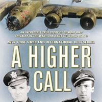 A Higher Call Book Cover