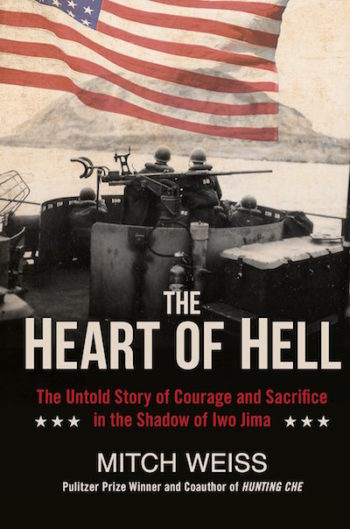 The Heart of Hell Book Cover