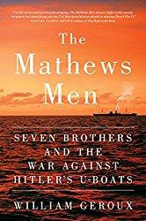 The Mathews Men Book