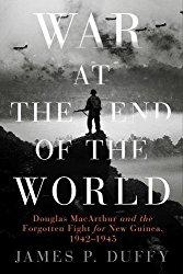 War at the End of the World Book